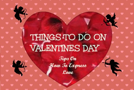 things to do on valentines day