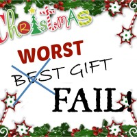 worst christmas gifts