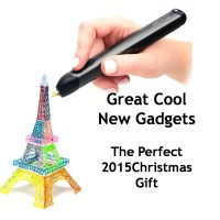 cool new gadgets