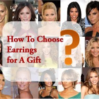 how to choose earrings