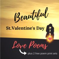 valentines day love poems