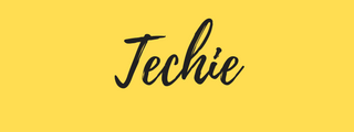 gifts for techie