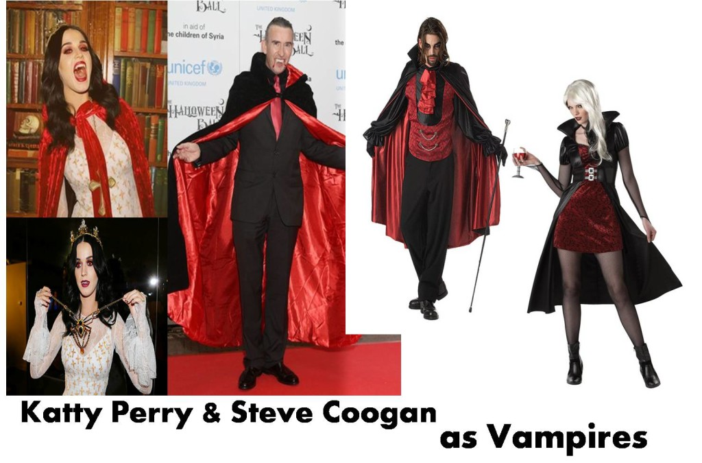celebrities Halloween costumes inspirational idea by Katty Perry