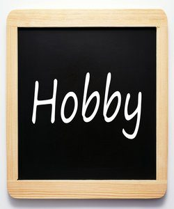 Hobby|Passion