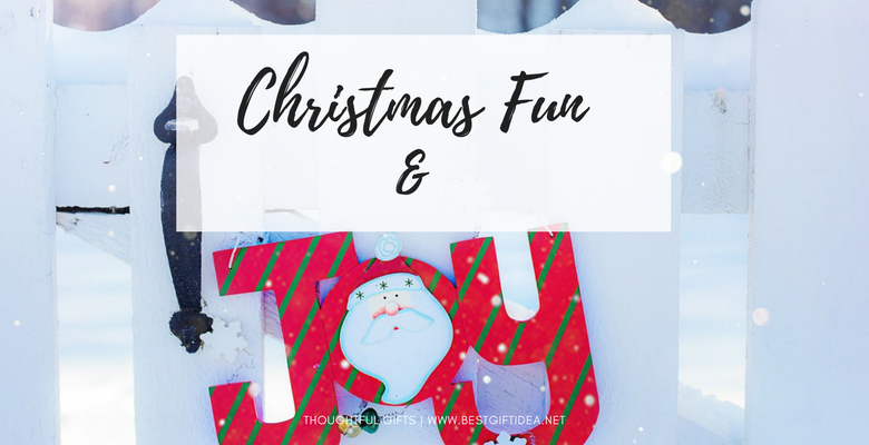 7 ESSENTIALS FOR GUARANTEED CHRISTMAS MOOD