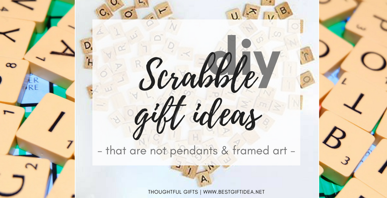 diy scrabble gift ideas that arent pendants and frame art