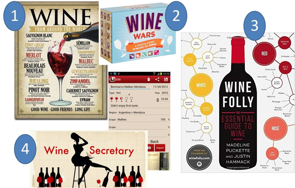 wine war case study This case paper found its origins in the wine war which started between the old wine world and the new wine world the old world existed out of countries in europe and eastern europe that had already been making wine for many years, for example: italy and france.