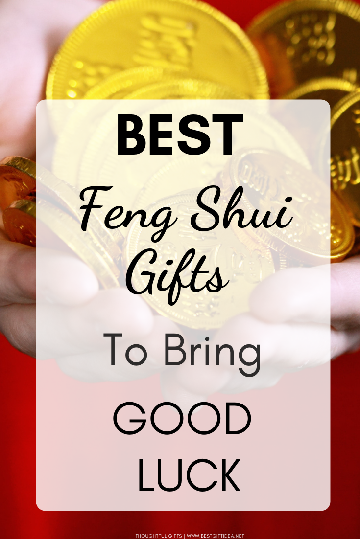 Best Gift Idea Feng Shui Good Luck Gifts 7 Ideas With Nice