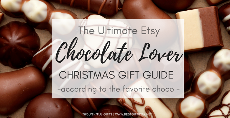 chocolate lovers gifts