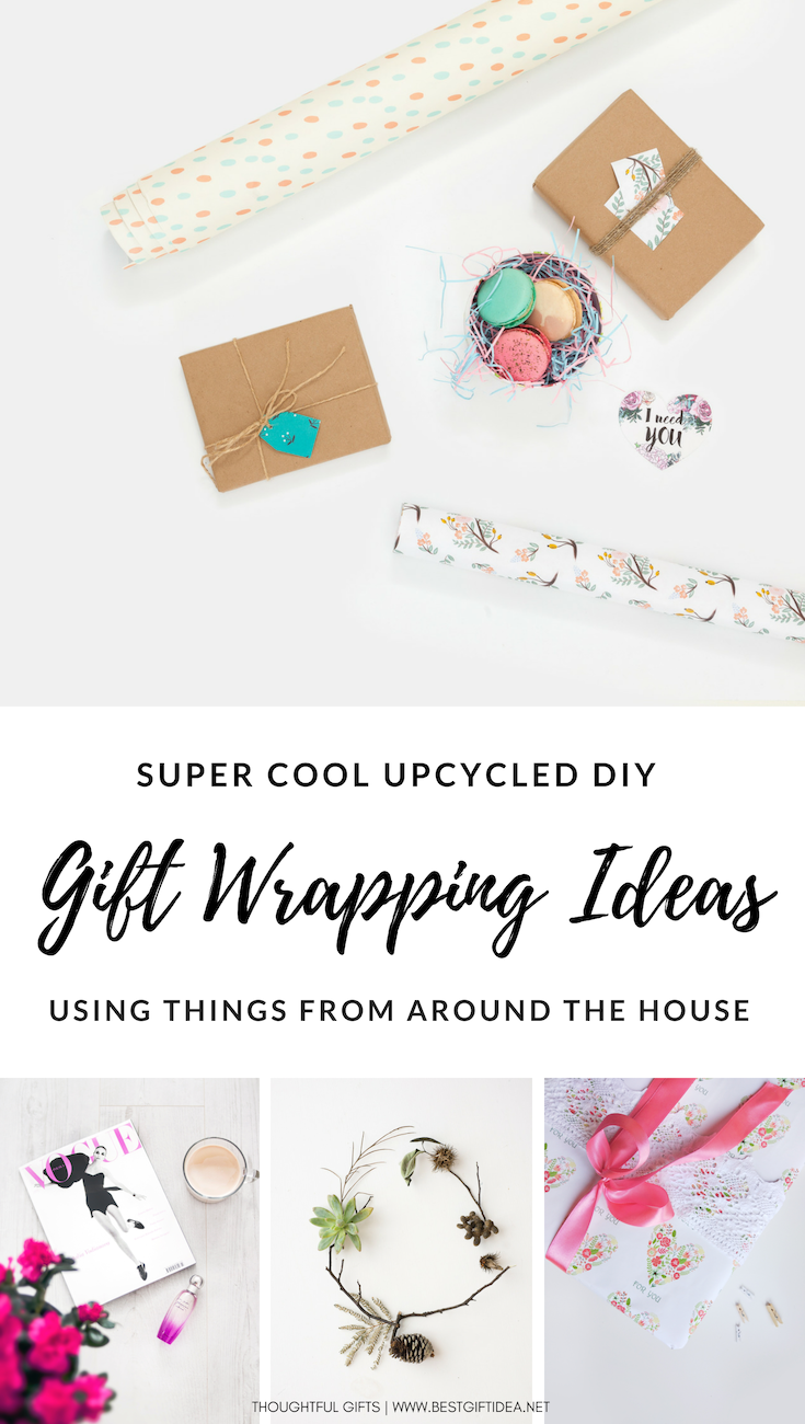 Best Gift Idea super cool ideas how to upcycle things fropm around ...