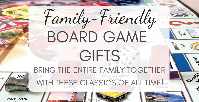 c9e98aec25987 Family Gift Ideas for Christmas – Bring The Family Together with These  Classics of All Time  PART 2