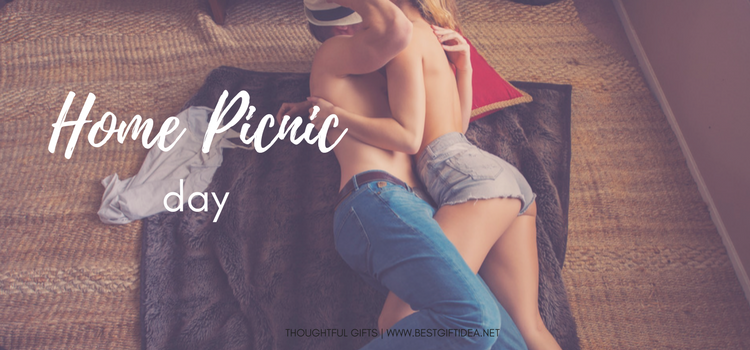 things to do on valantines day home picnic