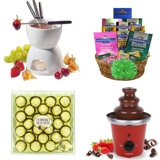 Best Gifts For Libra Sweet Temptations