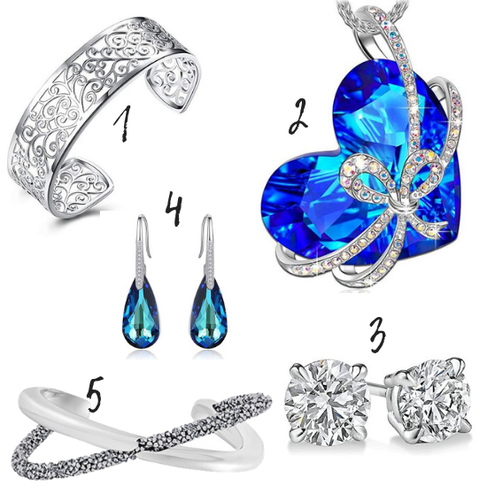 Jewelry Gifts For Libra