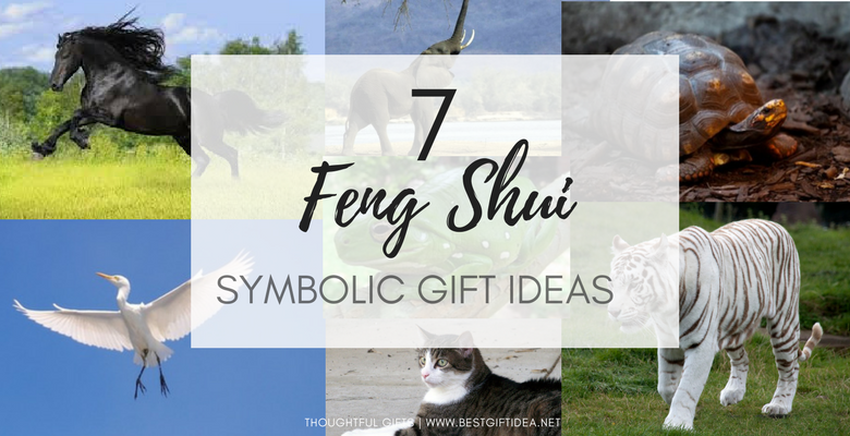 7 feng shui gift ideas with nice symbolism