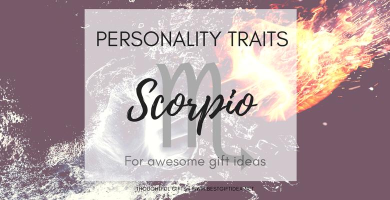 Best Gift Idea Scorpio Ideas
