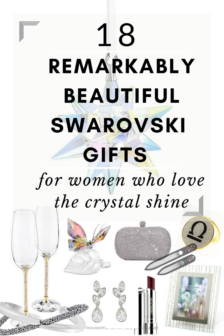 73b4a77ad67f Best Gift Idea 18 Remarkably Beautiful Swarovski Gifts for All Occasions