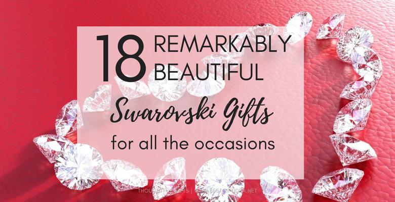swarovski gifts