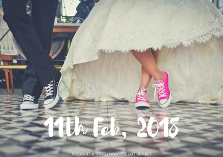 11th february celebration