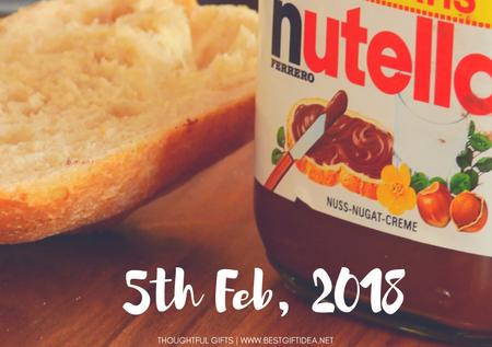 5th february celebration