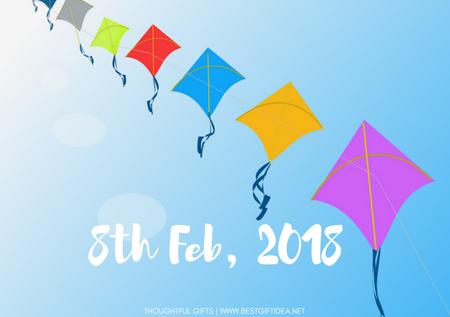 8th february celebration