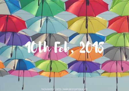 10th february celebration