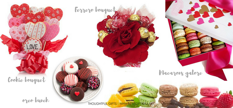 valentines day gfts sweets of love