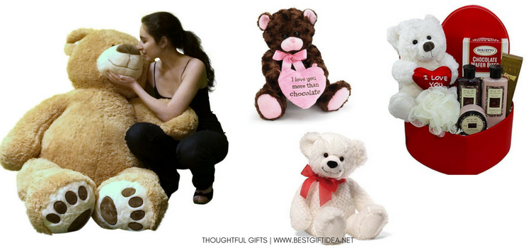 valetines day gifts teddy bear