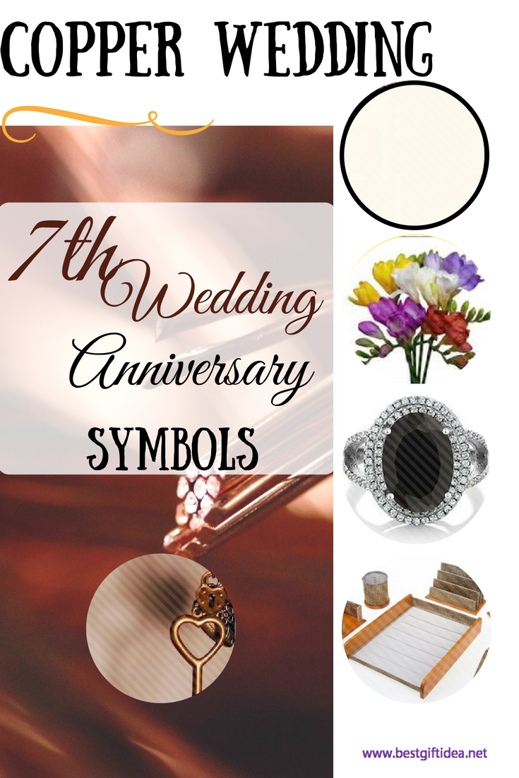 Best Gift Idea Wedding Anniversary Gifts By Year 1st 10th Year